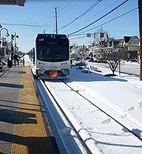 River Line Nj Transit Wikipedia
