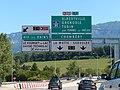 Panneaux N201 sortie péage Chambéry.jpg