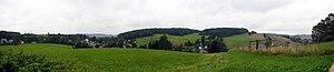 Lusatia - Lusatian Highlands
