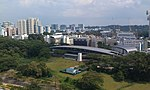 Panoramic view of Dover, Singapore, 2014.jpg