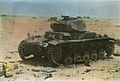 Panzer II knocked out in Libya 1941.jpg