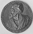 Paolo Giovio, Historian and Prelate, Bishop of Nocera (d. 1552) MET 148205.jpg