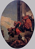 Paolo Veronese - The Banishment of Vashti - WGA24786.jpg