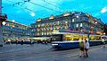 Paradeplatz in Zürich.jpg