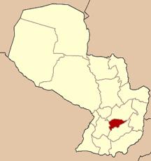 Гуаира (департамент)