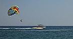 Parasailing in Prasonisi. Rhodes, Greece.jpg