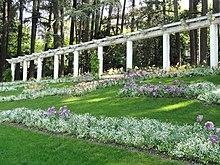 Les concours des villes et villages fleuris dans VILLAGES de FRANCE 220px-Parc_floral_des_Thermes_%28Aix_les-Bains%29_-_DSC05145