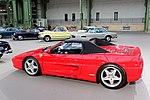 Paris - Bonhams 2017 - Ferrari F355 spyder - 1995 - 005.jpg