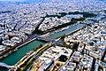 Paris vista de cima da Torre Eiffel - panoramio.jpg