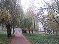 Park Kotliarevskoho, Poltava (30.10.18) 01.jpg