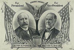Alton B. Parker - Wikipedia