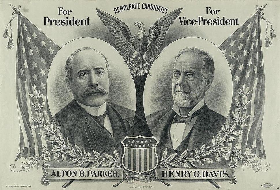 Parker-Davis-poster