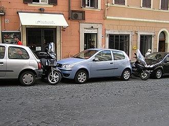 330px-Parking.in.rome.arp.jpg