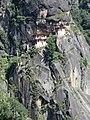 Paro Taktsang, Taktsang Palphug Monastery, Tiger's Nest -views from the trekking path- during LGFC - Bhutan 2019 (261).jpg