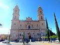 Parroquia de Nuestra Señora de los Dolores, Teocaltiche, Jalisco 08.JPG