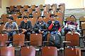 Participants - Wikipedia Academy - Bhaskaracharya Hall - Indian Institute of Technology - Kharagpur - West Midnapore 2015-01-24 4959.JPG