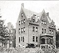 Passaic General Hospital - First Building.jpg