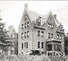 St Mary S General Hospital Passaic New Jersey Wikipedia