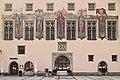 Passau - Rathaus, Fassade.jpg