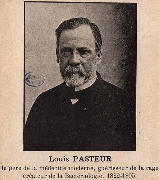 Pasteur, Louis (1822-1895) CIPA0220