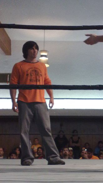 Paul London - London on the independent circuit in 2009