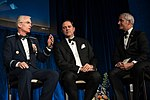 Paul Selva, Chuck Robbins and Michael Leiter 180405-D-SW162-2183 (26406966297).jpg