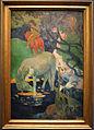 Paul gauguin, il cavallo bianco, 1898.JPG