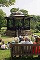 Pavilion gardens Bandstand - geograph.org.uk - 556465.jpg