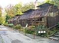Pavilion of apes2, ZOO Brno.jpg