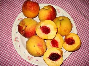 Aarhoo (Peach)