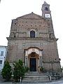 Pecetto di Valenza-chiesa santa maria e remigio-facciata.jpg