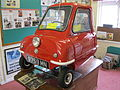 Peel P50 at Manx Transport Museum, Peel, Isle of Man (7965563148).jpg