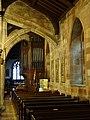 Penarlag - Church of St Deinol A Grade II* in Hawarden, Flintshire, Wales 09.jpg