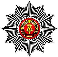 History of the Volkspolizei - Wikipedia, the free encyclopedia