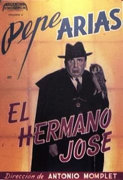 Pepe Arias - El Hermano Jose.JPG