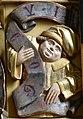 Pesenbach St.Leonhard - Hochaltar Schrein 5b David.jpg
