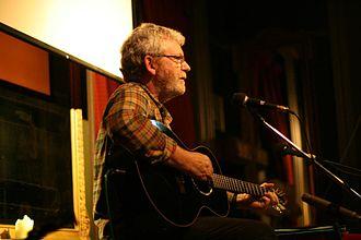 Pete Atkin - Image: Pete Atkin