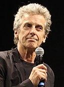 Peter Capaldi: Age & Birthday