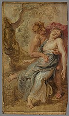 The Death of Eurydice