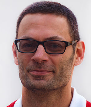 Peter Popovic - Image: Peter Popovic