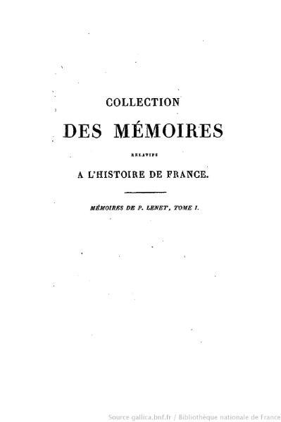 File:Petitot - Collection complète des mémoires relatifs à l'histoire de France, 2e série, tome 53.djvu