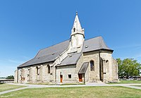 Pfarrkirche 4762 in A-2133 Fallbach.jpg