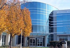 PGP Corporation - Headquarters in Menlo Park