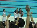Phelps and Lochte (2763340120).jpg