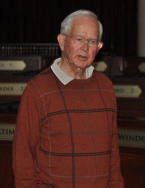 Phil Batt - Batt in 2010