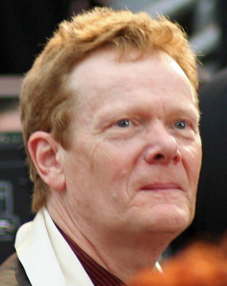 Philippe Petit 2009