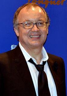 Philippe Faucon - Wikipedia