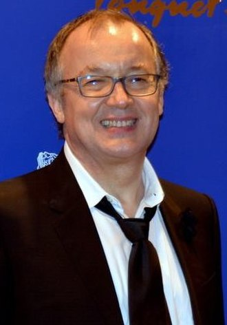 41st César Awards - Philippe Faucon, director and writer of Fatima, won the César Awards for Best Film and Best Adaptation.