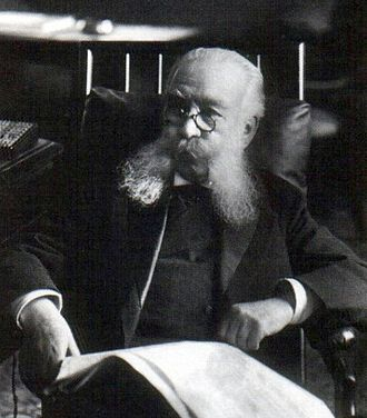 Ivan Goremykin - Ivan Goremykin