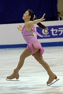 ed6dda7337 Photos – Junior World Championships 2017 – Ladies Chloe ING SGP – 34th  Place (4. Ing at the 2017 World Junior Figure Skating Championships